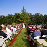 Wilson Vineyards Vineyard Weddings 1