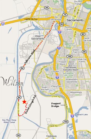 95612 - Google Maps